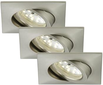 Briloner LED 3 x 5W Set (7210-032)