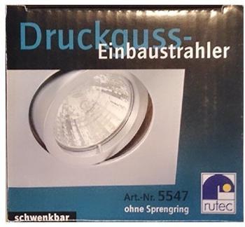 Rutec ALU-Druckguss (55475)