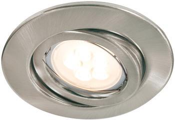 Paulmann LED 3x6,5W GU10 silber (920.28)