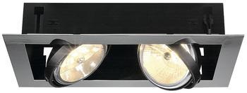 SLV Aixlight Flat Double (154632)