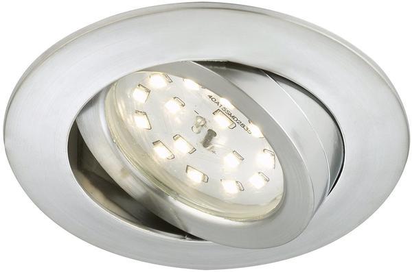 Briloner LED 5W Aluminium (7209-019)