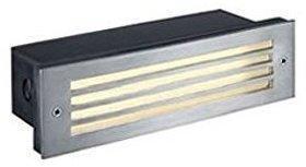 SLV Brick Mesh LED
