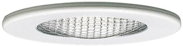 Paulmann 98432 Möbel EBL Schutzglas strukturiert