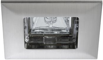Paulmann 99572 Premium Einbauleuchten 4er Set Quadro