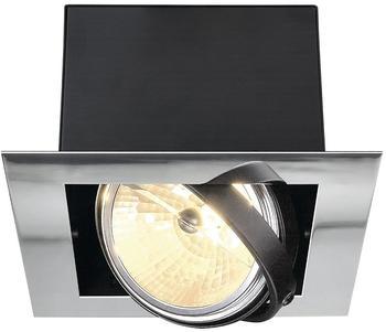 SLV Aixlight Flat Single QRB111