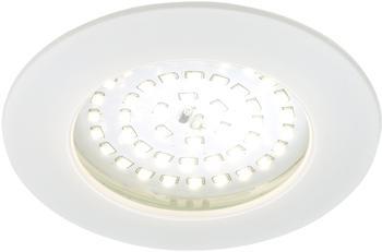 Briloner LED 10,5W rund (7206-016) weiß