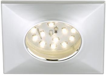 Briloner LED 5W 7,5 x 7,5 cm (7205-018) chrom