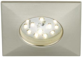 Briloner LED 5W 7,5 x 7,5 cm (7205-012) matt nickel