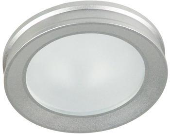 Ranex Fester Einbauspot Paola Aluminium