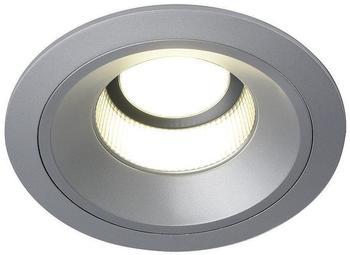 SLV LED Horn DL silber 4000K (160554)