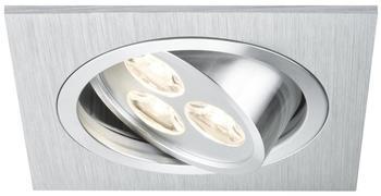 Paulmann Premium Line LED 3W Alu-gebürstet (92531)