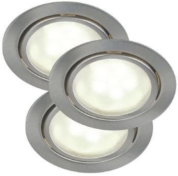 Nordlux Mercur 3-Kit LED (76930132)