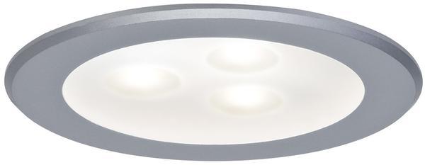 Paulmann 93544 Möbel EBL LED 3er Set WW