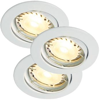 Nordlux Recessed LED H-Power 20240101
