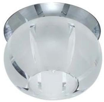 Brumberg NV-Einbaudownlight G4/20W chrom/Glas (0289.00)