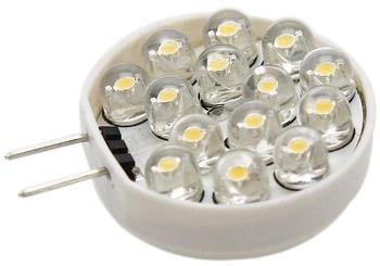 Xenon LED Stiftsockel rund 1W G4 für Einbaustrahler warmweiss LED Lampe Glühlampe Led Birne LED Spot