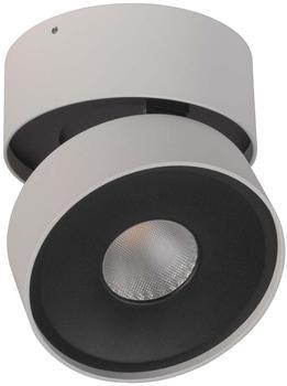Brumberg LED-Anbaurichtstrahler s/w 26W 3000K 2210l 88527073