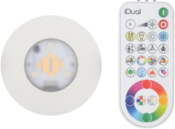 Jedi Lighting iDual Performa 7,5W (JE1295800)