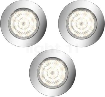 Philips LED myBathroom Dreaminess 3x4.5W (59008/11/P0)