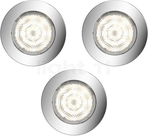 Philips LED myBathroom Dreaminess 3x4.5W (59008/11/P0)