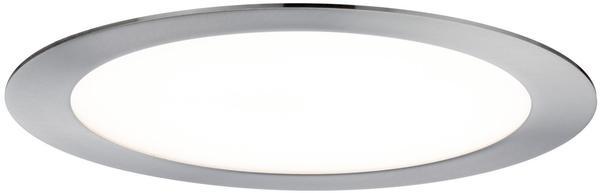 Paulmann SmartHome LED 13,5W rund (500.29) Eisen gebürstet