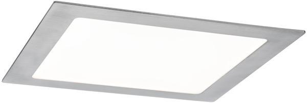 Paulmann SmartHome LED 3,5W eckig (500.35) Eisen gebürstet
