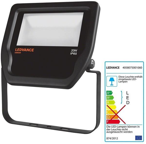 Osram Ledvance LED Floodlight 20W (OS-5001060)