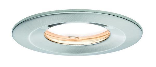 Paulmann LED Coin Slim 6.8W Eisen (938.82)
