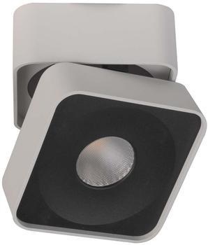 Brumberg LED-Anbaurichtstrahler s/w 26W, 3000K