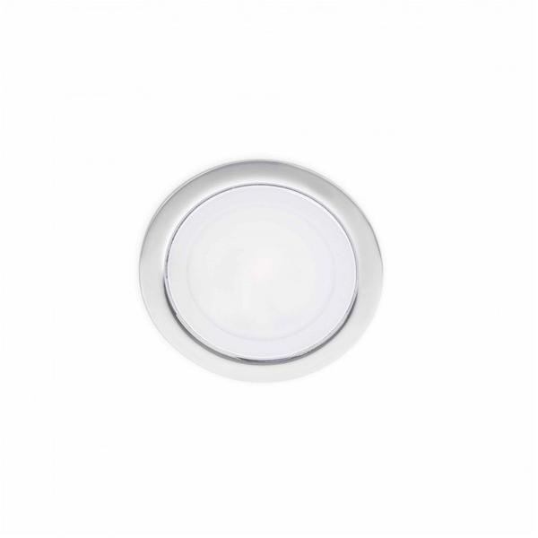 FARO LED Mini Chrom