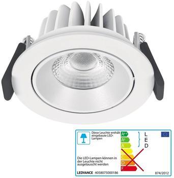 LEDVANCE Spot LED Adjust 8W/4000K 230V IP20