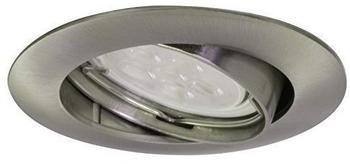 STARLICHT LED Einbauleuchte Downlight DIM 1/BOX Satin, 21530006