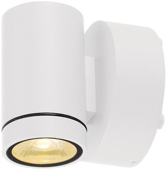 SLV 233221 GUNNSY WALL Downlight, sandy white, 8W LED, 3000K