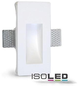 ISOLED-N länglich, MR11/GU4, kleine Bauform