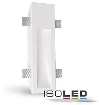 ISOLED-N länglich, GU10, grosse Bauform