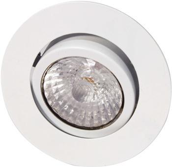 Megaman LED Dim. Rico HR Ip44 36° WH 6,5W-430lm/928