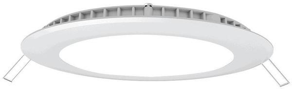 V-TAC LED Panel neutralweiß Wohn Ess Zimmer Einbau Raster Lampe weiß