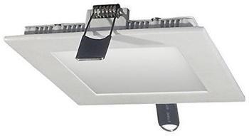 V-TAC 15W LED Panel Deckeneinbauleuchte - quadratisch 4500K
