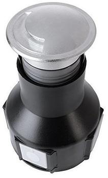 Kapego Smart S V, 2W, silber, kaltweiß EEK: C