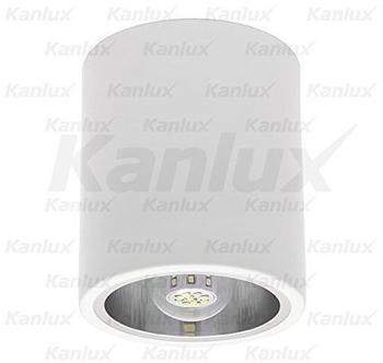 Kanlux Deckenleuchte NIKOR DLP-60W