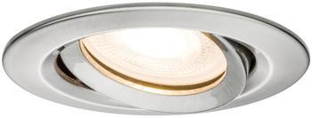 Paulmann LED Nova 7W Eisen (928.99)