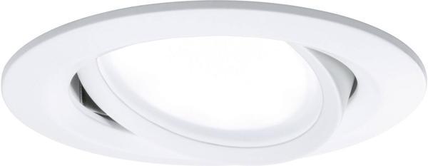 Paulmann SmartHome LED Coin 3x5,5W TW weiß (939.38)
