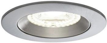 Paulmann SmartHome ZigBee LED Lens 3x1,7W silber (500.68)