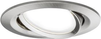 Paulmann SmartHome LED Coin 3x5,5W TW silber (939.39)