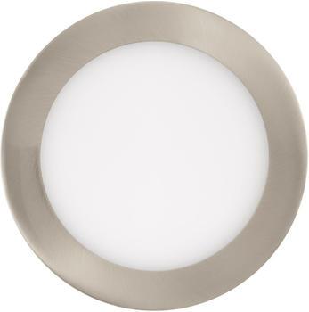 Eglo LED FUEVA-C silber (32754)