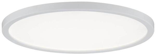 Paulmann LED Einbaupanel Areo IP23 rund 12W 3000K weiß matt (929.43)
