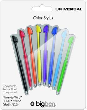 Bigben Universal Color Stylus