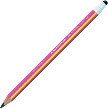 Staedtler Noris Stylus & Schreiblernstift pink