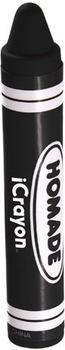 ThumbsUp iCrayon schwarz