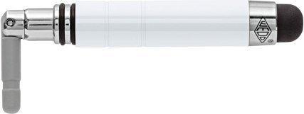 Wedo TouchStand L weiß